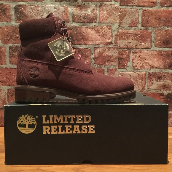 814d9a90b2f Timberland Shoes   Mens 6inch Premium Waterproof Boot   Poshmark